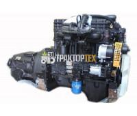 Двигатель ММЗ Д-245.30Е2-1802 с КПП (МАЗ-4370) 155л.с.(аналог Д-245.30Е2-665)