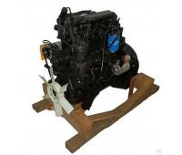 Двигатель ММЗ Д-245.30Е2-2677