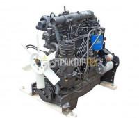 Двигатель ММЗ Д-245-162