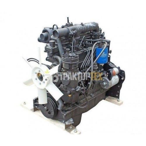 Двигатель ММЗ Д-245.7Е2-840 на ГАЗ-3308 / ГАЗ 3309Двигатели ММЗ