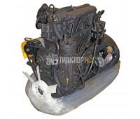 """Двигатель ММЗ Д-245.30Е2-1804 (МАЗ-4370""""Зубренок"""") 155л.с.(аналог Д-245.30Е2-987)"""