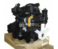 Двигатель ММЗ Д-245.30Е2-2740