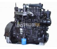 Двигатель ММЗ Д-245.7Е2-1088