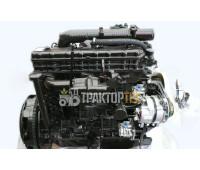 Двигатель ММЗ Д-245.7Е2-2728