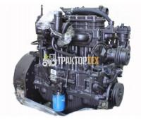 Двигатель ММЗ Д-243-349А (ДГУ) 81 л.с.