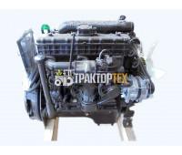 Двигатель ММЗ Д-245.7Е3-1049 (ГАЗ-33081,3309)Евро-3,122 л.с.