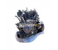 Двигатель ММЗ Д-245.9-362 ПАЗ-4230 «Аврора» 24V 136 л.с. с ЗИП