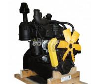 Двигатель ММЗ Д-245-928