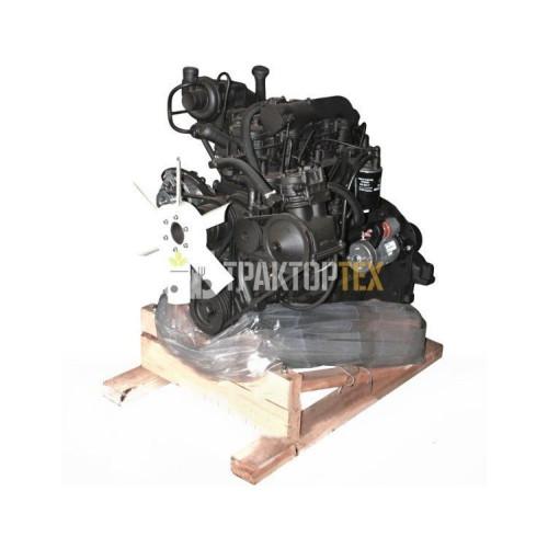 Двигатель ММЗ Д-245.9-402Х (переоборуд.ЗИЛ-131) 12V 136 л.с. с ЗИП
