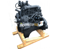 Двигатель ММЗ Д-245.9Е2-2979