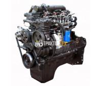 Двигатель ММЗ Д-245.9Е3-1128 ПАЗ-4234 Евро-3 24V с ЗИП