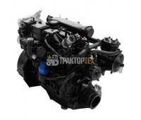 Двигатель ММЗ Д-245.9Е4-4024 ПАЗ-4234 ЕВРО-4 136л.с. с ЗИП