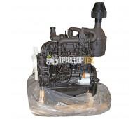 Двигатель ММЗ Д-245.16С-1468
