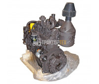 Двигатель ММЗ Д-246.1-06Е