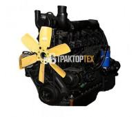 Двигатель ММЗ Д-246.4-106Д