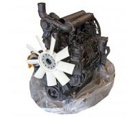 Двигатель ММЗ Д-260.1-361 (МТЗ-1523) с ЗИП