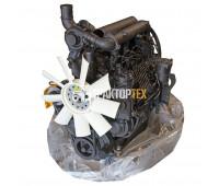 """Двигатель ММЗ Д-260.1-529 (дорожно-строительная техника АО""""Раскат"""") 155 л.с."""
