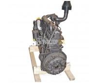 Двигатель ММЗ Д-260.2-530 (МТЗ-1221)(аналог Д-260.2-360) 130л.с. с ЗИП