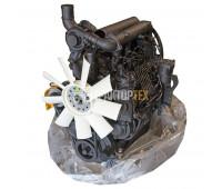 Двигатель ММЗ Д-260.1S2-772