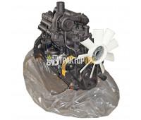 Двигатель ММЗ Д-260.1-407 (Ростсельмаш,зерноуборочный комбайн Нива Эффект/НИВА 1500) 155л.с.