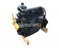 Двигатель ММЗ Д-260.1-723 (погрузчик Амкодор 345В, ТО-28 с гидротормозом)