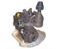 Двигатель ММЗ Д244-792 (трактор БЕЛАРУС-510/512/550/552)