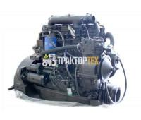 Двигатель ММЗ Д-245.9Е2-397 24В, ПАЗ-4230 Аврора ЕВРО-2 136 л.с. с ЗИП