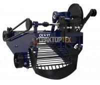 Картофелекопалка транспортерная СКАУТ PH-3 для минитрактора