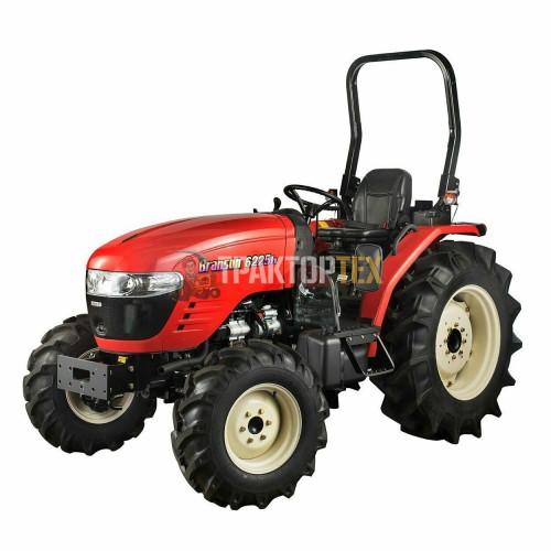 Мини-трактор Branson 5025hТракторы и погрузчики