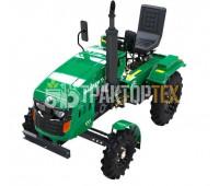 Мини-трактор Файтер T-15