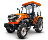 Мини-трактор Кентавр Т-654С-