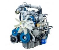Двигатель MMZ-3LDG-08