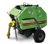 Пресс-подборщик рулонный навесной YK8050 к трактору