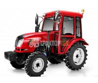 Трактор Dongfeng (Донгфенг) DF-404G2 с кабиной