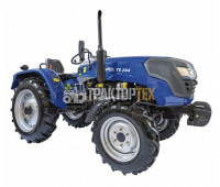 Трактор Lovol TE-244 (Generation I)