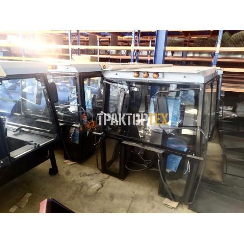 80МТК-6700010 Кабина МТЗ тракторная низкопрофильная