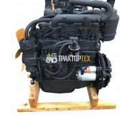 Двигатель ММЗ Д-245-06М